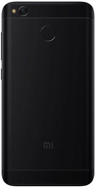 Xiaomi Redmi 4X 32Gb Black (Черный)