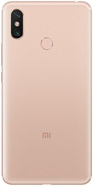 Xiaomi Mi Max 3 6/128GB Gold (Золотой)