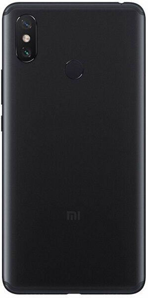 Xiaomi Mi Max 3 6/128GB Black (Черный)